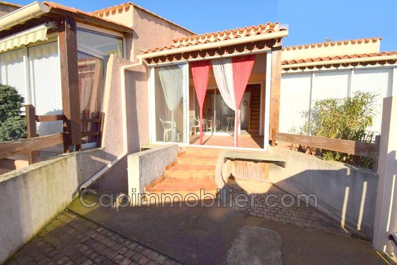 Photo Maison Agde Rochelongue,   achat maison  2 chambres   28m²