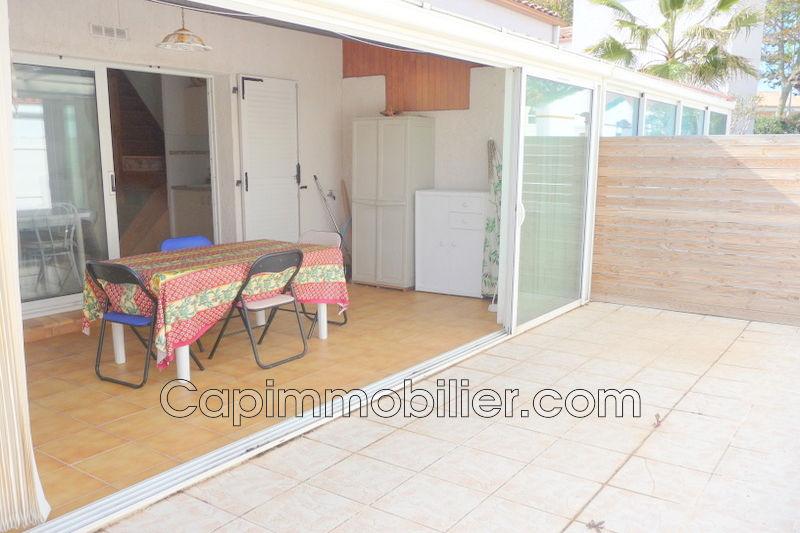 Photo Villa Agde Rochelongue,   achat villa  2 chambres   39m²
