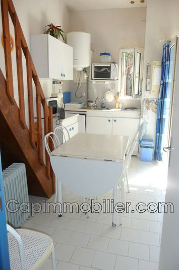 Photo n°4 - Vente maison Agde 34300 - 154 000 €