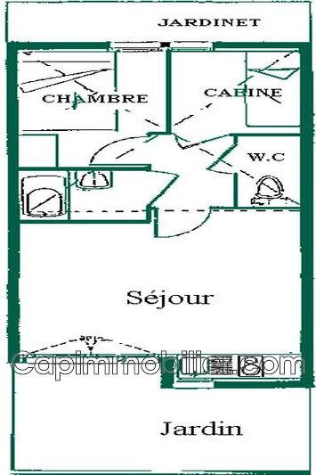 Photo n°14 - Vente maison Agde 34300 - 154 000 €