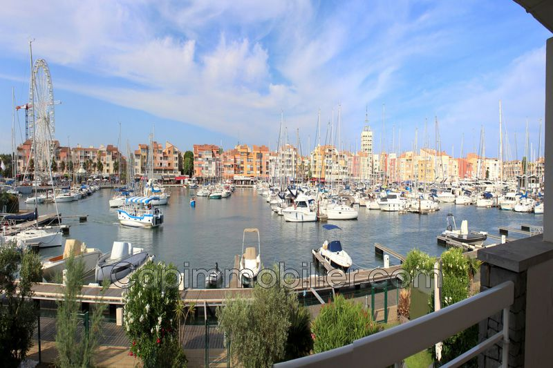 Photo n°4 - Vente maison marina Agde 34300 - 795 000 €