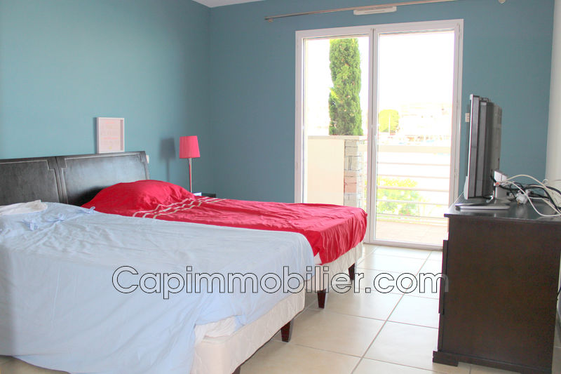 Photo n°8 - Vente maison marina Agde 34300 - 795 000 €