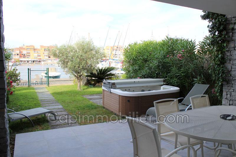 Photo Home marina Agde Centre port,   to buy home marina  3 bedroom   138m²