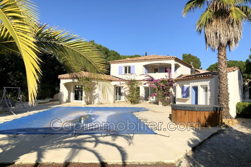 Photo n°1 - Vente Maison villa Agde 34300 - 785 000 €