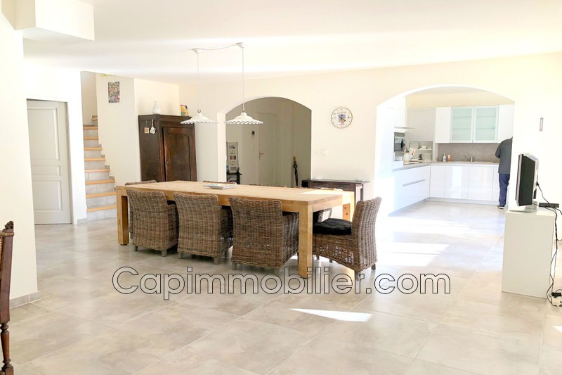 Photo n°4 - Vente Maison villa Agde 34300 - 785 000 €