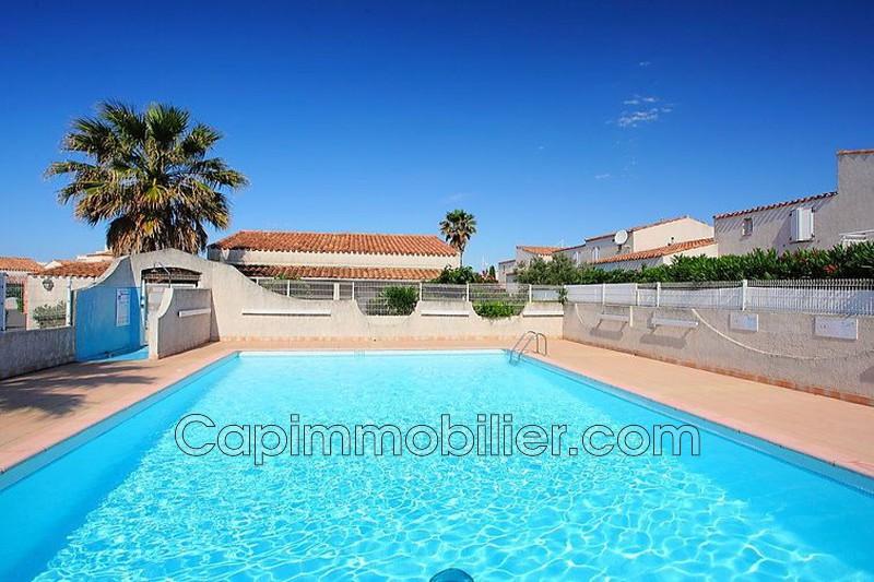 Photo n°2 - Vente maison Agde 34300 - 184 000 €