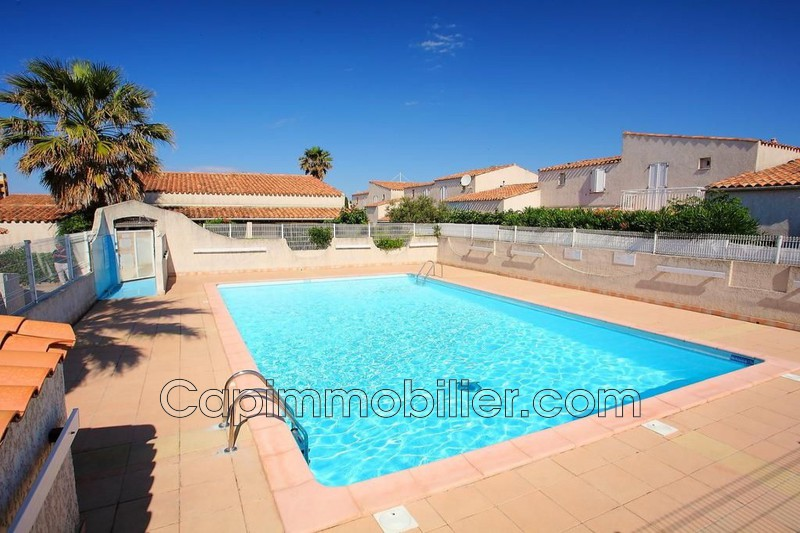 Photo n°6 - Vente maison Agde 34300 - 184 000 €