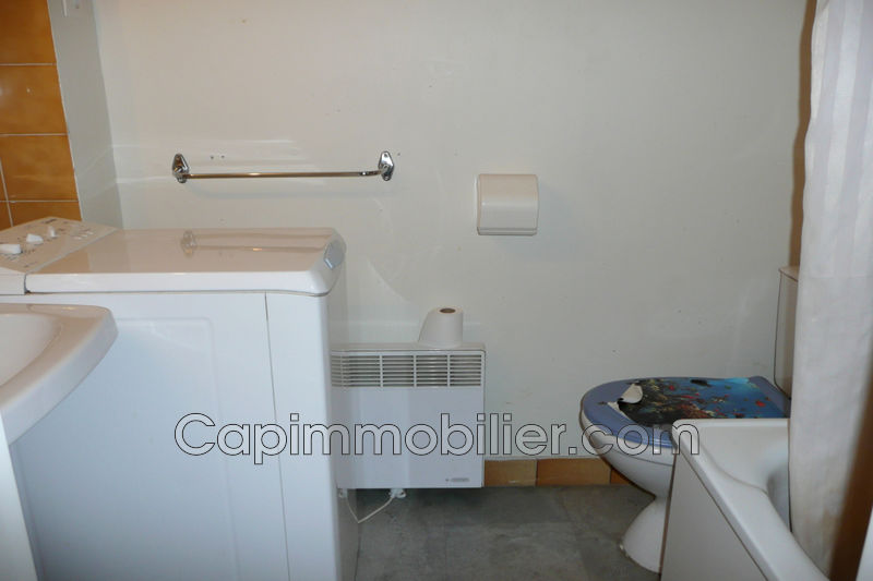 Photo n°9 - Vente appartement Agde 34300 - 55 000 €