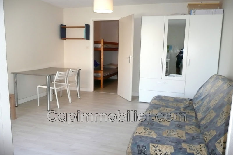 Photo n°2 - Vente appartement Agde 34300 - 55 000 €