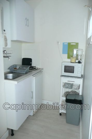 Photo n°5 - Vente appartement Agde 34300 - 55 000 €