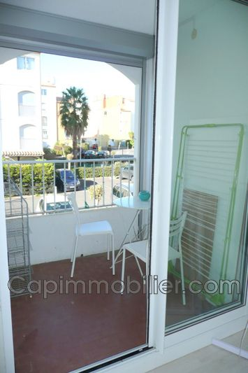 Photo n°3 - Vente appartement Agde 34300 - 55 000 €
