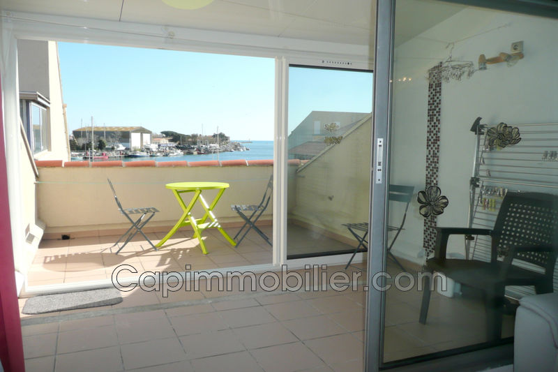 Photo n°5 - Vente appartement Agde 34300 - 109 000 €