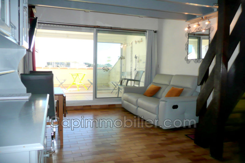 Photo n°7 - Vente appartement Agde 34300 - 109 000 €