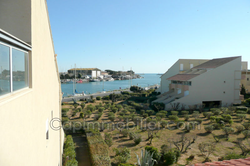 Photo n°4 - Vente appartement Agde 34300 - 109 000 €