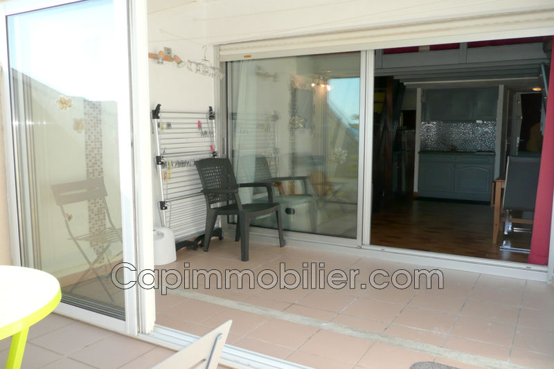 Photo n°6 - Vente appartement Agde 34300 - 109 000 €