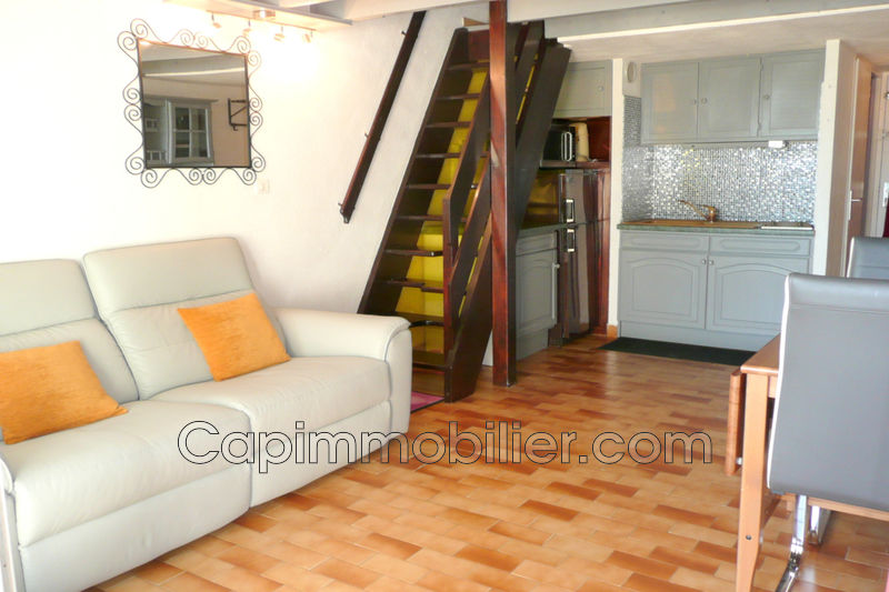 Photo n°8 - Vente appartement Agde 34300 - 109 000 €