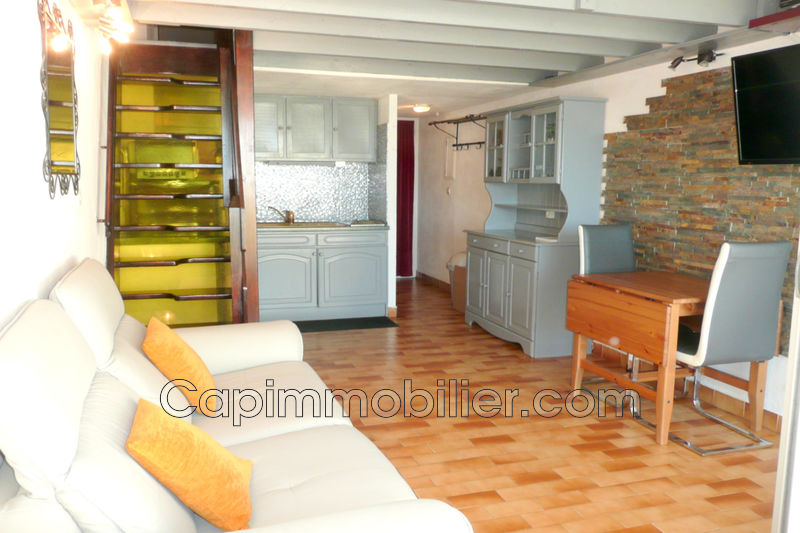 Photo n°2 - Vente appartement Agde 34300 - 109 000 €