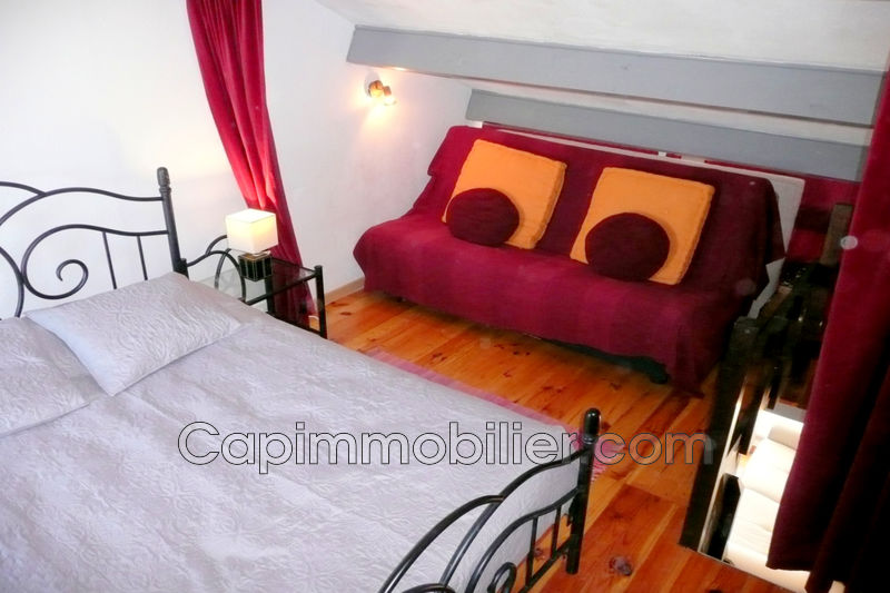 Photo n°11 - Vente appartement Agde 34300 - 109 000 €