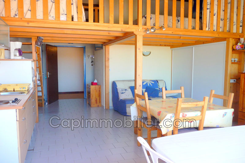 Photo n°5 - Vente appartement Agde 34300 - 99 900 €