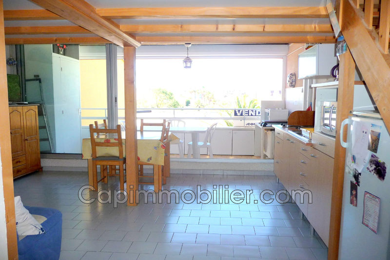 Photo n°6 - Vente appartement Agde 34300 - 99 900 €