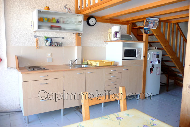 Photo n°7 - Vente appartement Agde 34300 - 99 900 €