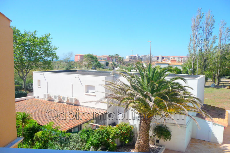 Photo n°3 - Vente appartement Agde 34300 - 99 900 €
