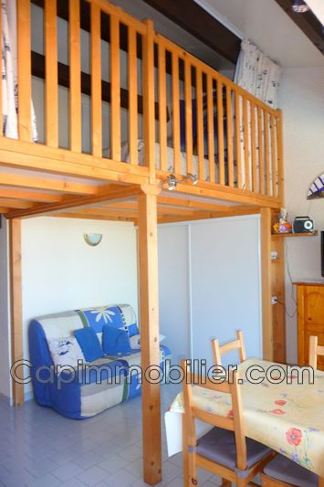 Photo n°9 - Vente appartement Agde 34300 - 99 900 €