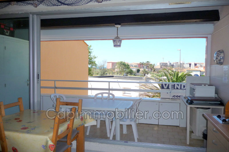 Photo n°4 - Vente appartement Agde 34300 - 99 900 €