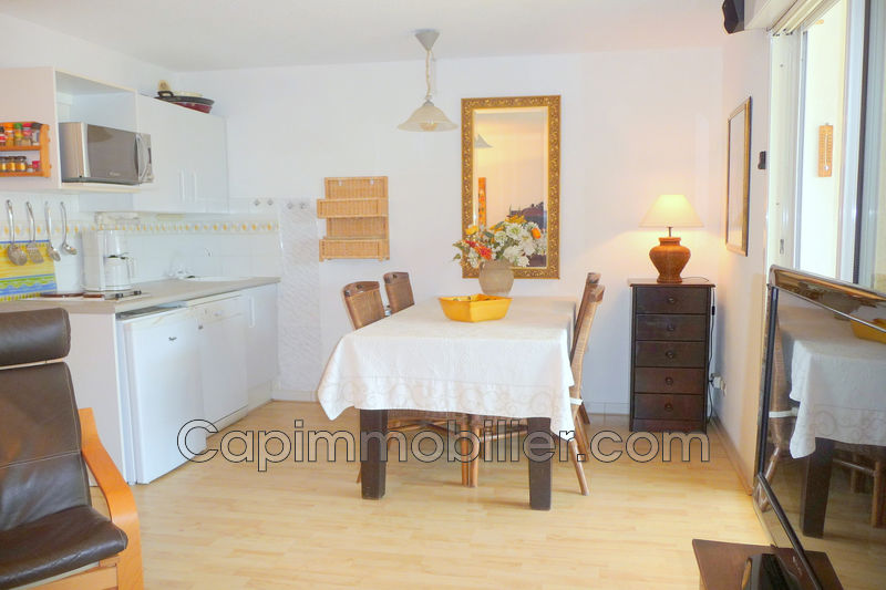 Photo n°5 - Vente appartement Agde 34300 - 119 000 €