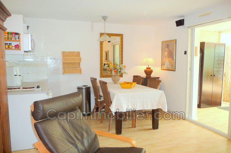 Photo n°8 - Vente appartement Agde 34300 - 119 000 €