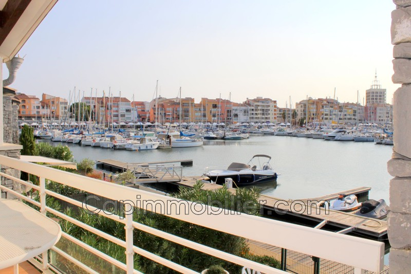 Photo n°1 - Vente maison marina Agde 34300 - 699 000 €