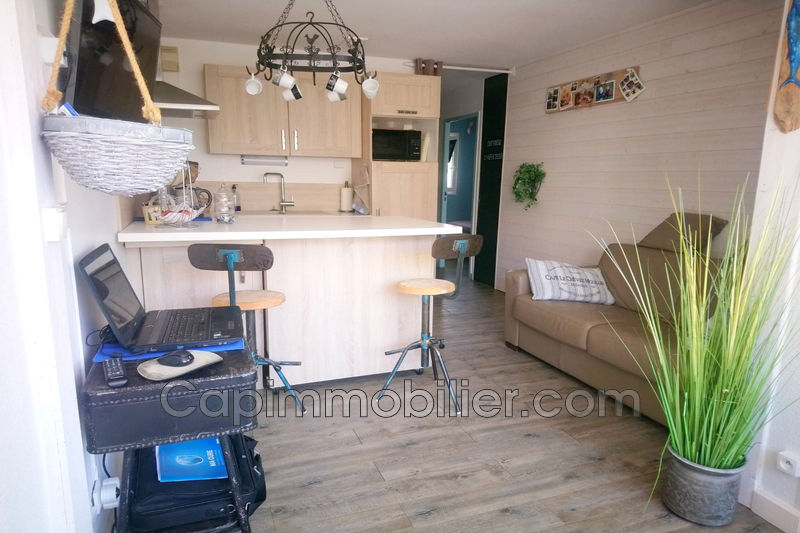 Photo n°1 - Vente appartement Agde 34300 - 144 000 €