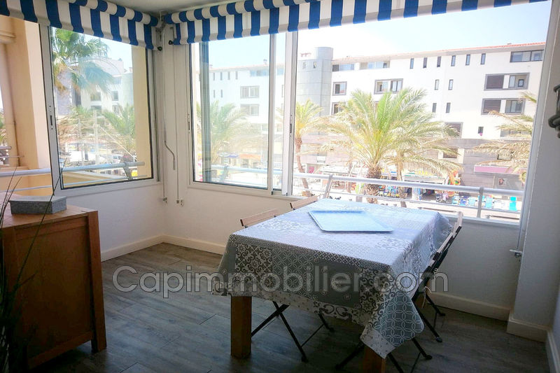 Photo n°4 - Vente appartement Agde 34300 - 144 000 €