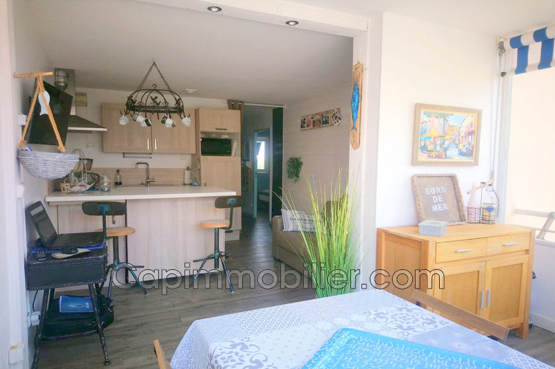 Photo n°6 - Vente appartement Agde 34300 - 144 000 €
