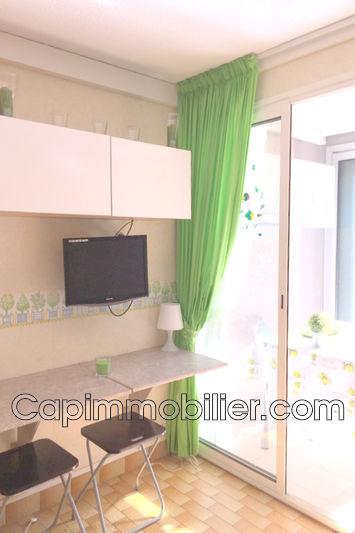 Photo n°4 - Vente appartement Agde 34300 - 79 000 €
