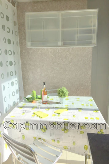 Photo n°7 - Vente appartement Agde 34300 - 79 000 €