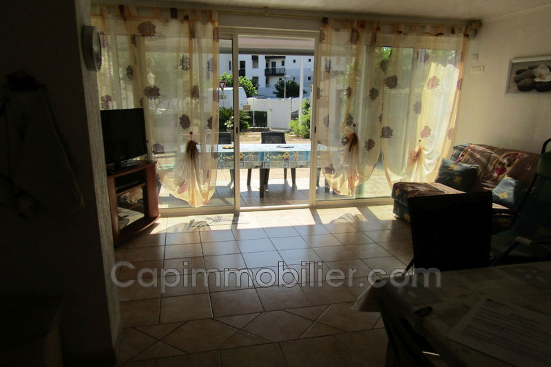 Photo n°6 - Vente appartement Agde 34300 - 160 000 €