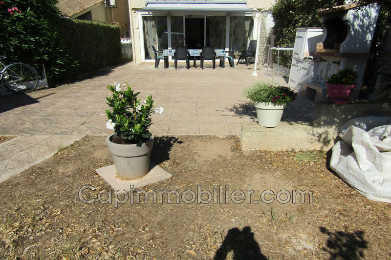 Photo n°1 - Vente appartement Agde 34300 - 160 000 €