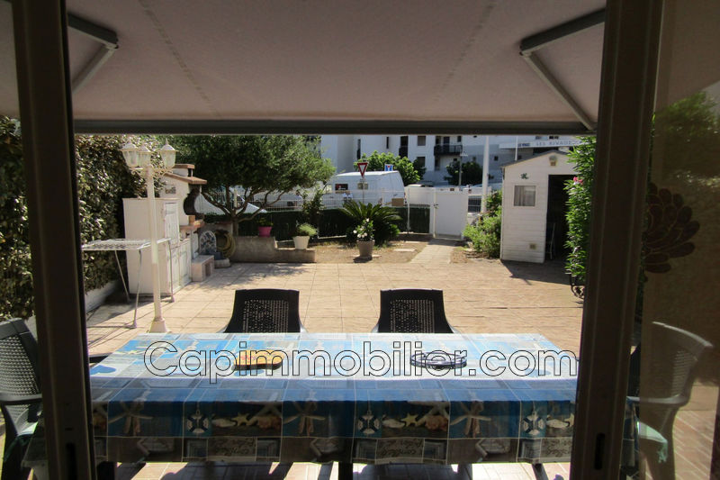 Photo n°11 - Vente appartement Agde 34300 - 160 000 €