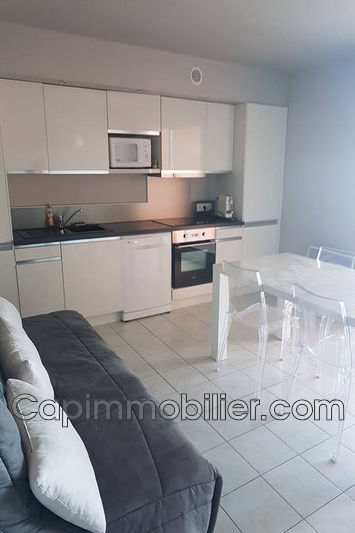 Photo n°6 - Vente appartement Agde 34300 - 240 000 €