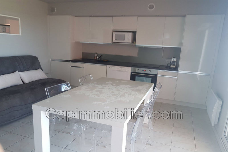 Photo n°2 - Vente appartement Agde 34300 - 240 000 €