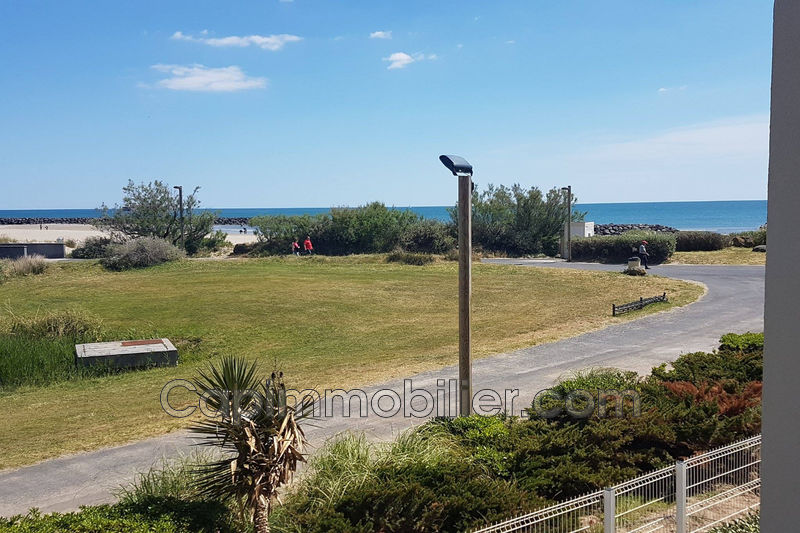 Photo Apartment Agde Rochelongue,   to buy apartment  3 room   42m²