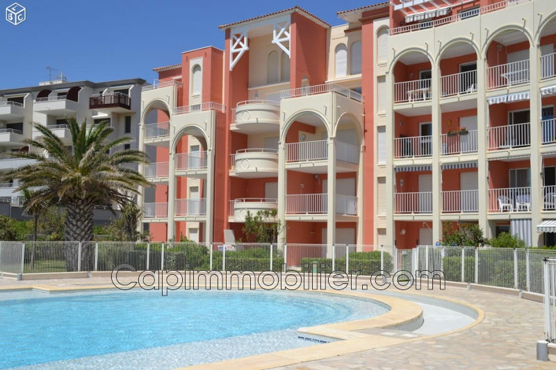 Photo n°3 - Vente appartement Agde 34300 - 240 000 €