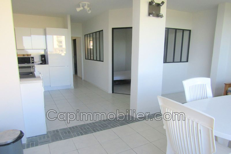 Photo n°2 - Vente appartement Agde 34300 - 252 000 €