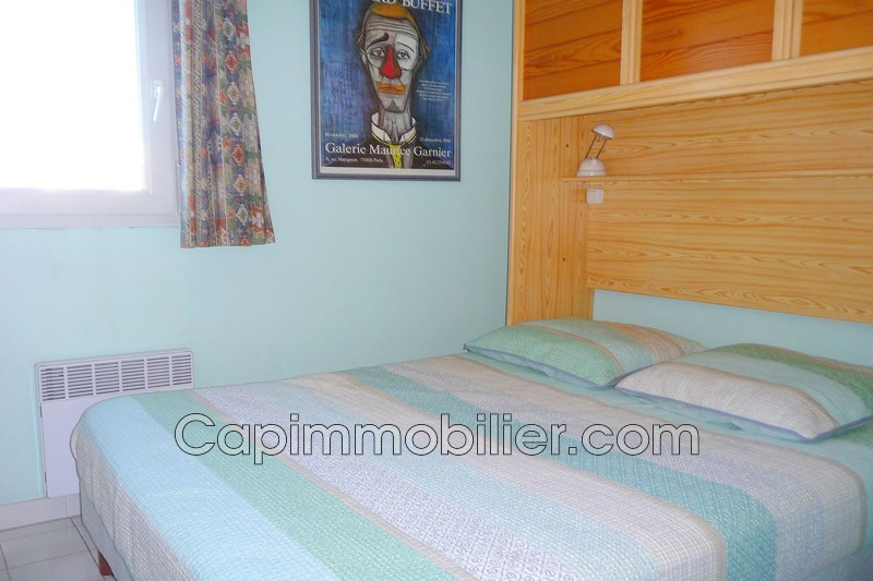 Photo n°6 - Vente appartement Agde 34300 - 159 000 €