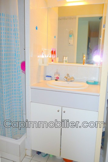 Photo n°11 - Vente appartement Agde 34300 - 162 500 €
