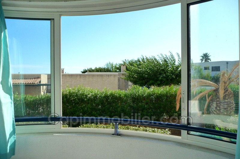 Photo n°4 - Vente appartement Agde 34300 - 162 500 €