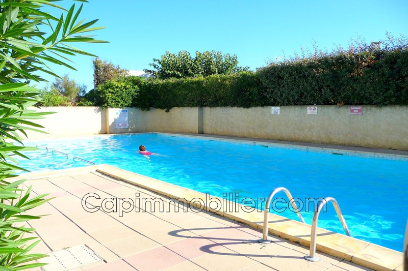 Photo n°2 - Vente appartement Agde 34300 - 162 500 €