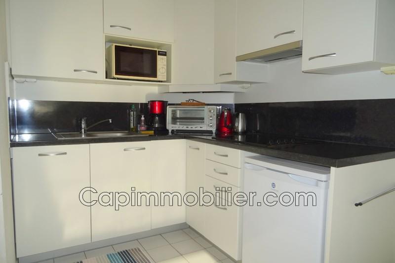 Photo n°3 - Vente appartement Agde 34300 - 169 000 €