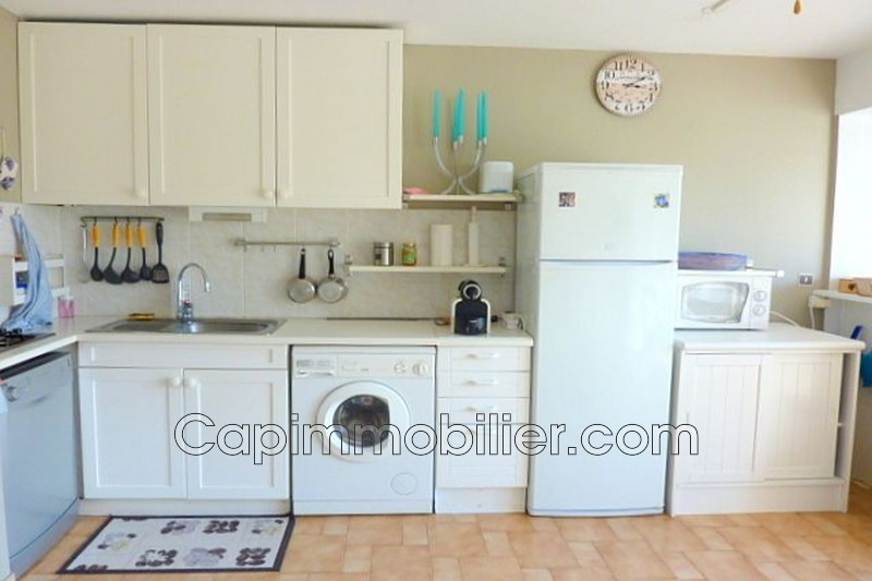 Photo n°3 - Vente appartement Agde 34300 - 159 000 €